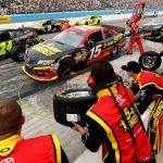 Clint Bowyer Las Vegas Preview